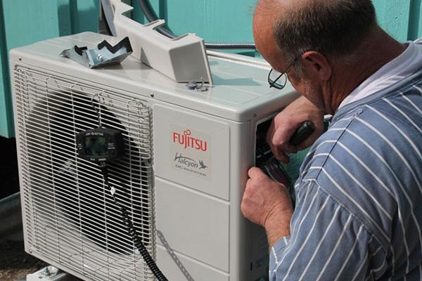 Bellingham Ductless Heat & AC